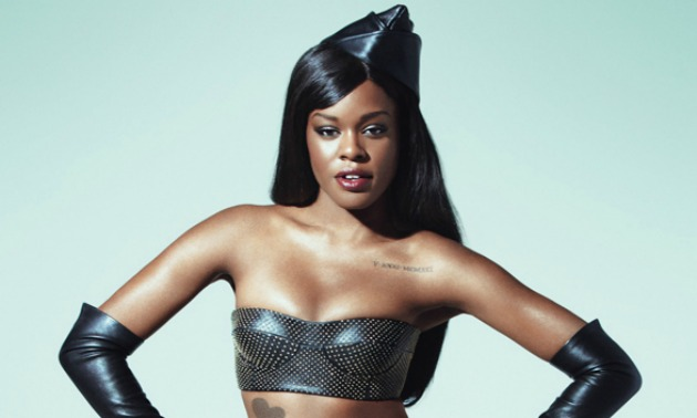 Azealia Banks Promo Photo