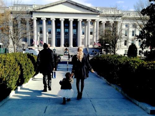 Beyonce-Blue-Ivy-White-House