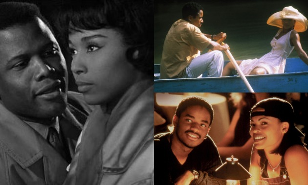 Top 10 Black Romance Movies NOT On Netflix Streaming | The