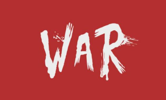 Common War Artwork