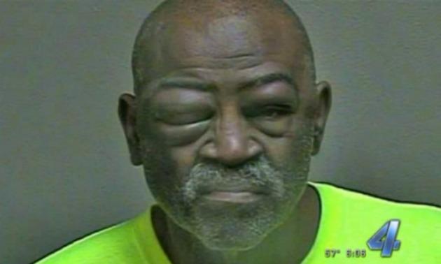 Deaf man assaulted