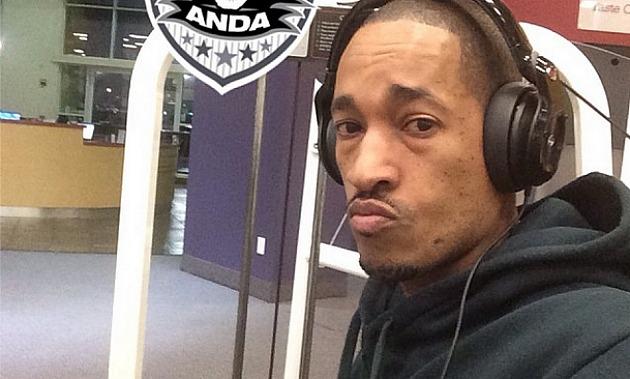 DJ Nando