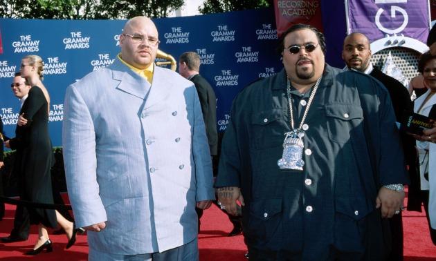 Fat Joe and Big Pun 1999
