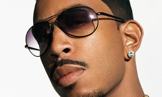Ludacris promo photo