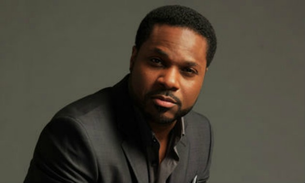Malcolm-Jamal Warner Promo Photo