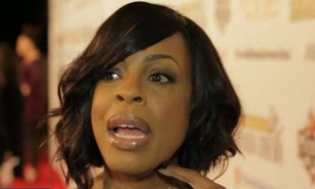 Niecy Nash Celebration of Black Cinema