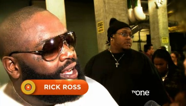 rick ross devil is a lie