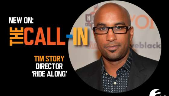 Top Grossing Black Director Shares His Secret To Success