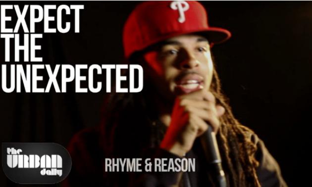 Dee-1 Rhyme & Reason