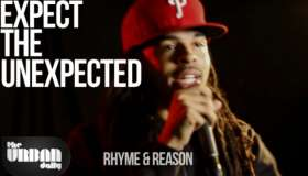 Dee-1 Rhyme & Reason