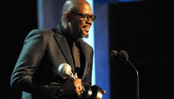 45th NAACP Image Awards Was A Night To Remember