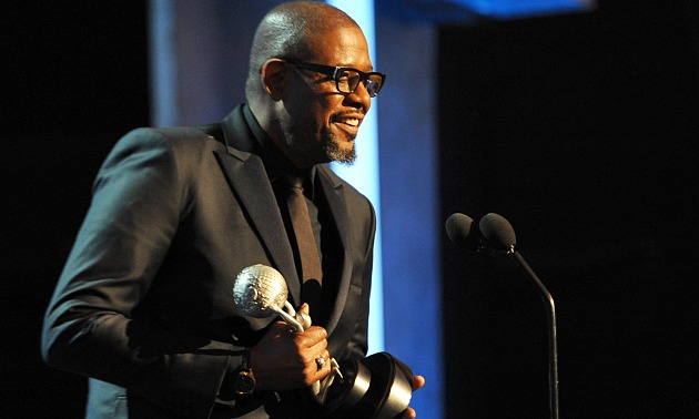 Forest Whitaker Chairman's Award