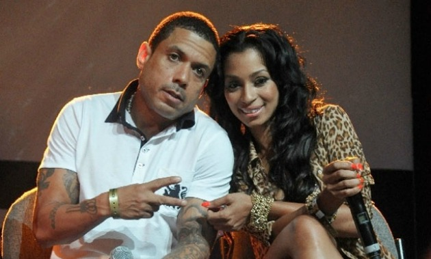 Is benzino and karlie still dating