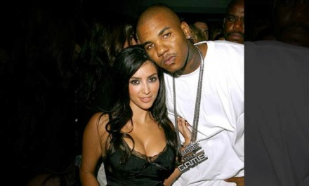 kim k and game