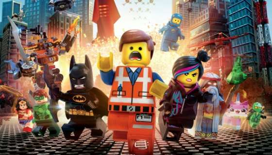 """What Is """"The Lego Movie"""" About Anyway?"""