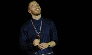 Mike Posner Live