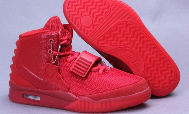 Nike-Air-Yeezy-II-Red-October
