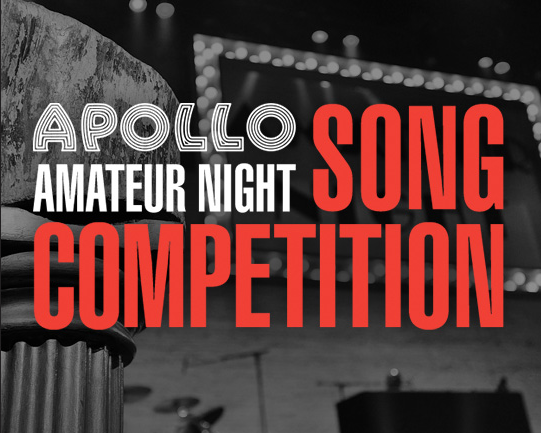 apollo song competition