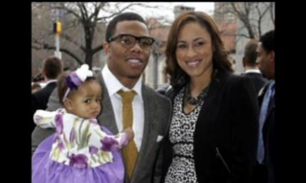 ray-rice Janay Palmer