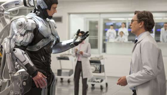 """3 Reasons """"RoboCop"""" Remake Will Never Live Up To The Original"""