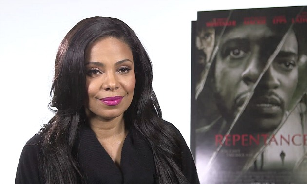 sanaa lathan trading places