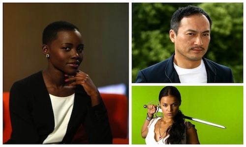 """10 Actors/Actresses Of Color We'd Love To See In """"Star Wars Episode VII"""""""