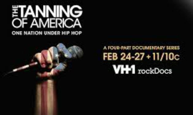 vh1 tanning of america