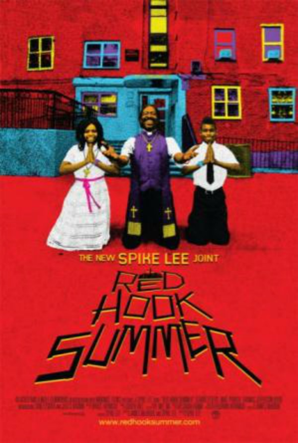 Spike Lee's Filmography