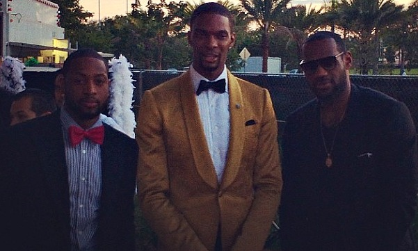Chris Bosh D Wade Lebron birthday.jpg