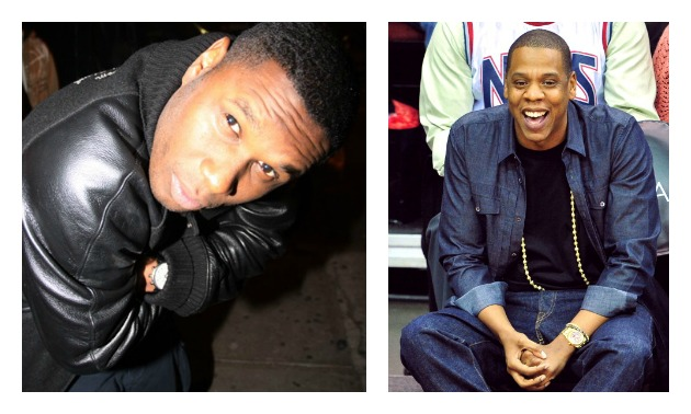 Jay Electronica Jay Z