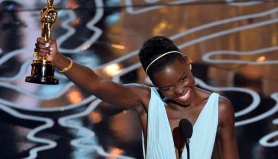 Oscars 2014: Lupita Nyong'o Wins Best Supporting Actress!