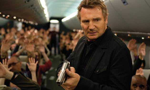 Neeson on a plane.jpg