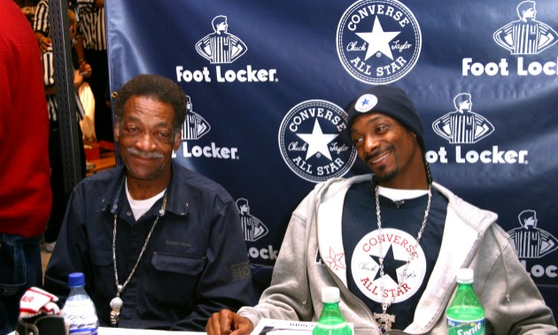 Snoop Dogg Uncle June Bug