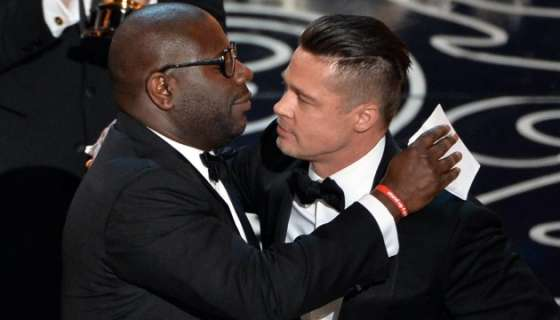 """""""12 Years A Slave"""" Wins Best Picture At 2014 Oscars"""