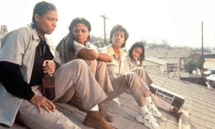 Kimberly Elise Hot Queen Latifah 23 Years...