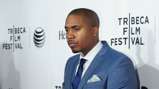 """2014 Tribeca Film Festival - Opening Night Premiere Of """"Time Is Illmatic"""" - Outside Arrivals"""