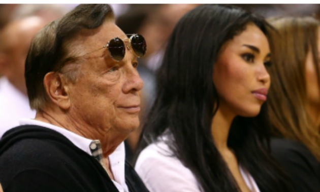 Donald Sterling V. Stiviano
