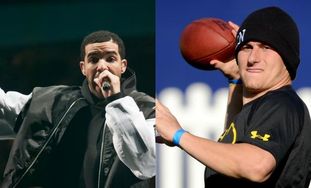 Drake Johnny