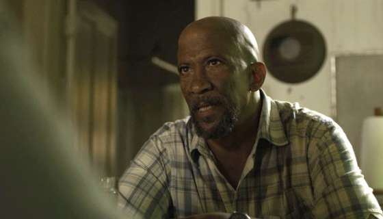 """Reg E. Cathey On """"House of Cards,"""" The N-Word And Usher"""