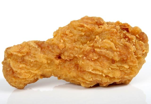 Everybody loves chicken