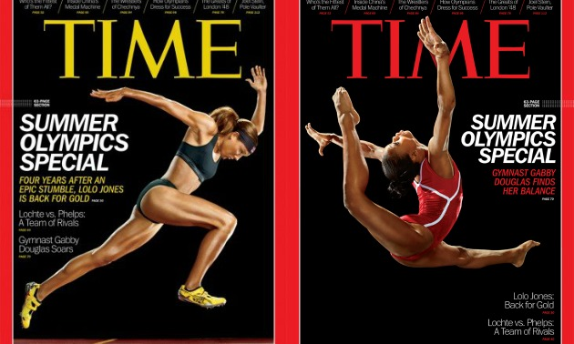 gabby-douglas-lolo-jones-time