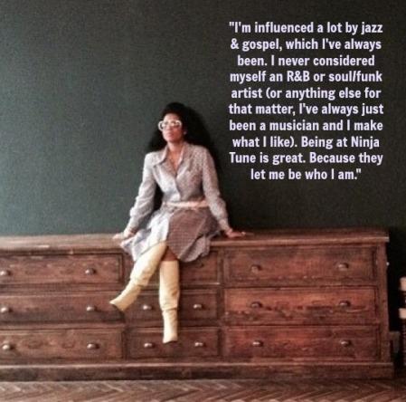 kelis-musical-influences