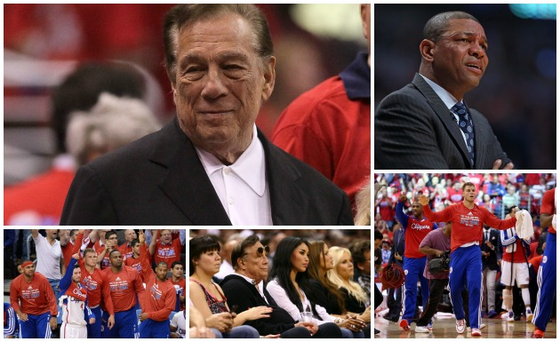 LA Clippers Racism Scandal