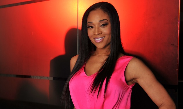 Who is mimi faust hookup now 2018