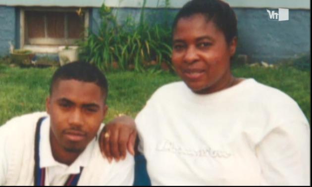 Nas-and-mom