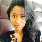 Nicki Minaj Is Beautiful Without All That Makeup! [PHOTOS]
