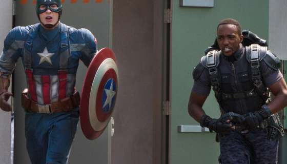 """""""Captain America: Winter Soldier"""": 5 Things To Know About Falcon"""