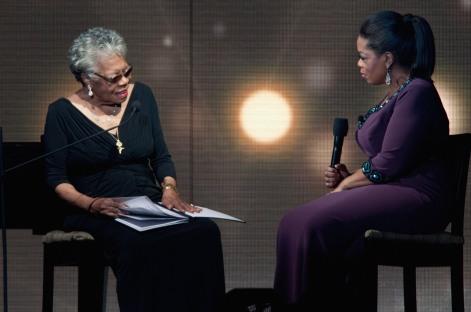 Surprise Oprah! A Farewell Spectacular