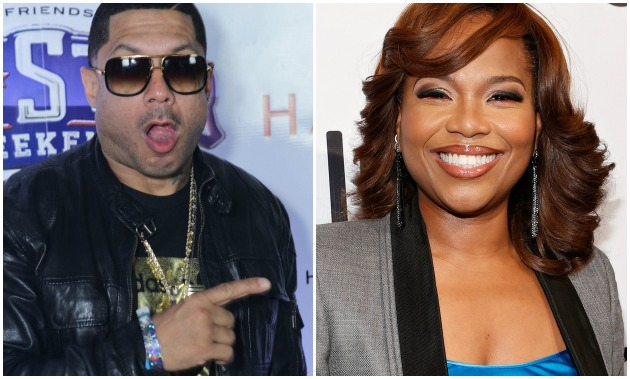 Benzino Mona Scott Young