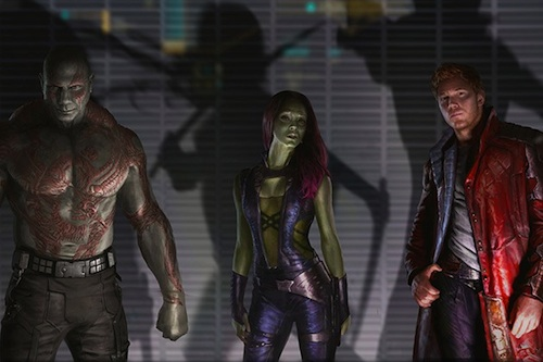 """""""Guardians of The Galaxy"""""""